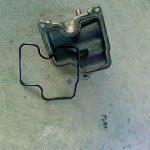 SF修理(キャブのガソリン漏れ