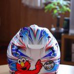 ヘルメット全体画像