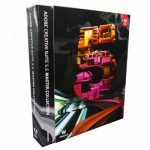 Adobe cs5.5 体験版をインストール