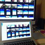 MacBook Airの容量不足による足かせを「画面共有」で解消してみた
