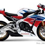 2014 CBR1000RR 正式発表