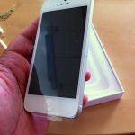 iPhone5 完全復活