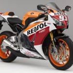 CBR1000RR SP Champion Special