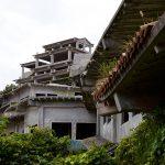 2年ぶりの中城高原ホテル