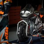 KTMのMotoGPマシン
