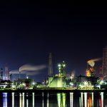 福岡旅行2日目その3 北九州工場夜景