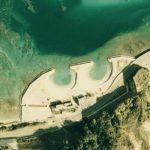 1975年の航空写真で見る山田温泉