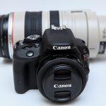 新しいツーリングカメラ!