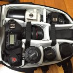 カメラバッグ追加