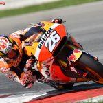 MotoGP最終戦→テスト