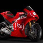 各社MotoGPマシンを比較して