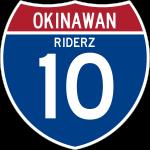 okinawan-riderz本日で満10年