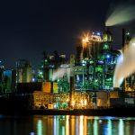 工場夜景リベンジ