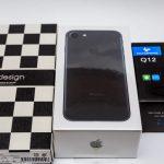 iPhone7へ変更
