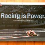 HONDAモーターサイクルレーシングカレンダー