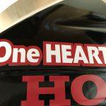 One HEARTって何??