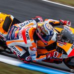 MotoGP土曜日その3 MotoGP予選〜車中泊