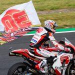 MotoGP 決勝!