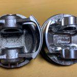 鍛造と鋳造
