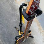 HERCULES ギタースタンド購入