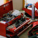 いい加減に、工具箱買い替えたい・・・
