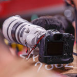オリンピックカメラ