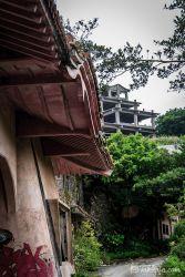 中城高原ホテル 沖縄 廃墟